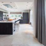59+ High-level Inspiration for Kitchen Flooring Ideas