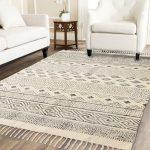8X10 feet Handblock printed Rug / Indian Rug / Large Rug / Rug / rug/ Black Rug / Floor Rug / Area Rug / Rustic Rug, Woven Rug, Carpet