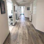 Aged Hickory Vinyl Waterproof Flooring - Cali Bamboo