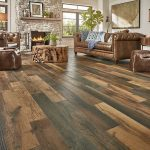 Antique Barnwood Pergo TimberCraft +WetProtect Laminate Flooring | PERGO® Floor...