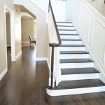 At Last! Refinished Hardwood Floors | Centsational Style