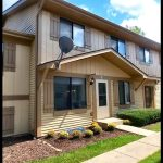 Beautifully updated move in  038  enjoy  White kitchen cabinetry granite counter...