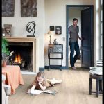 Bring the outdoors into your home or office with the Quickstep Impressive Sawcut...