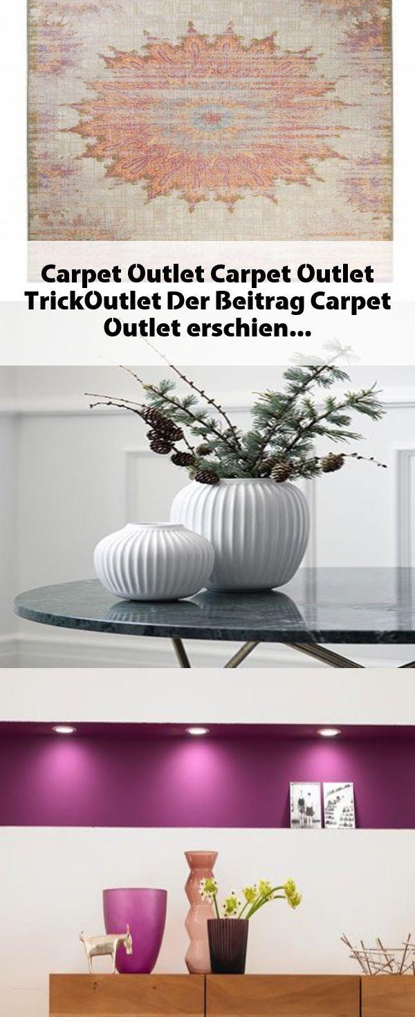Carpet Outlet Carpet Outlet #TrickOutlet Der Beitrag Carpet Outlet erschien