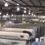 Carpet Values is where we buy all our flooring material, linoleum, vinyl, carpet...
