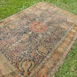 Classy Turkish Carpet with Authentic Design