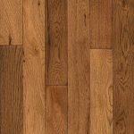 Copper Canyon Hickory Hand Scraped Solid Hardwood #woodfloortexture This 3/4in. ...