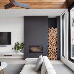 Diese 15 schönen modernen Kaminentwürfe sind so schön und doch einfach zu bedienen #woodworkingsbedroom