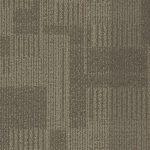 ENGINEERED FLOORS Jett Truss Loop 24 in. x 24 in. Carpet Tile (18 Tiles/Case)