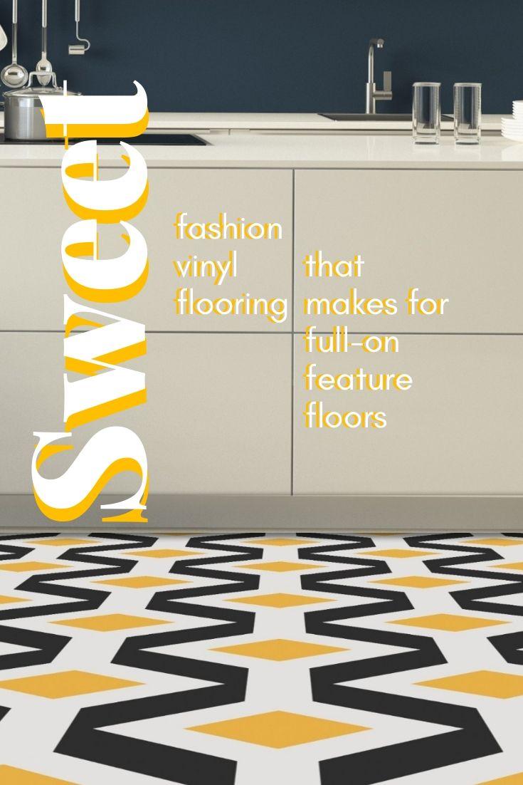 Fashion Vinyl Flooring