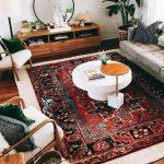 Finden Sie heraus, warum Wohnkultur immer unverzichtbar ist! Entdecken Sie mehr Retro Teppich...