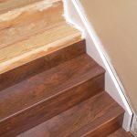 Flooring On Stairs Pergo Laminate Flooring On Lake Chatuge
