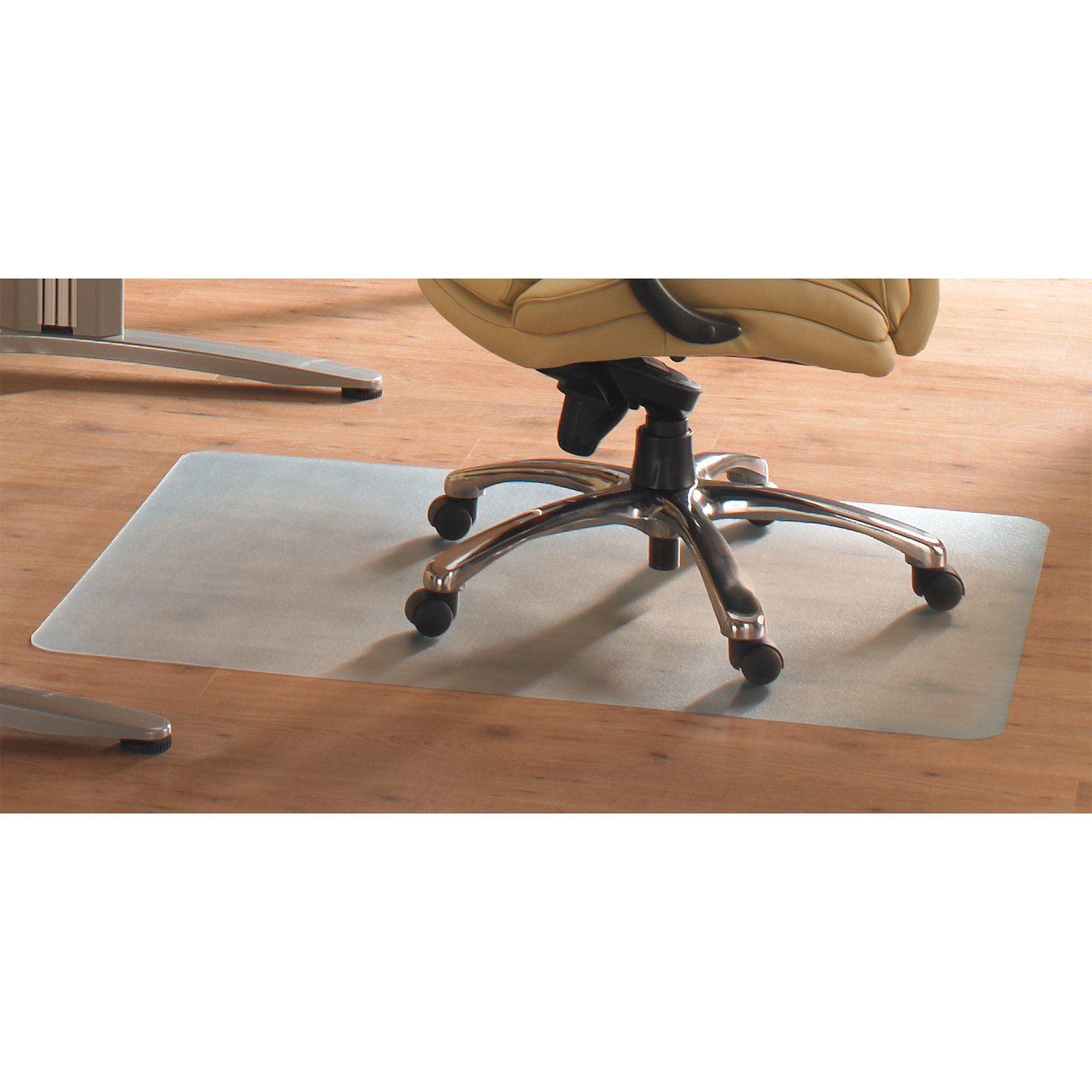 Floortex Ecotex RevolutionMat Recycled Chairmat Rectangular for Hard Floors   fr…