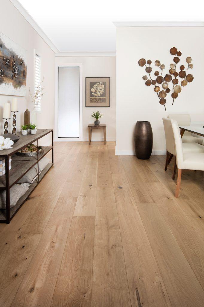 Grand Oak Flooring – Eiche natur – 20 mm (6 mm Nutzschicht