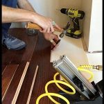 Gray Laminate Wood Flooring Ideas Laminate Flooring Ideas Kitchens and Pics of L...