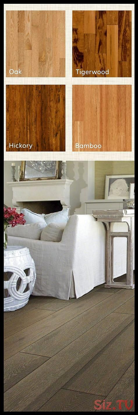 Hardwood floors are best for hallways bedrooms dining rooms and living rooms  Wh…