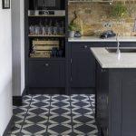 Harvey Maria's new Neisha Crosland Dovetail vinyl floor tiles are available in f...