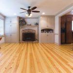 How to choose pine hardwood flooring?