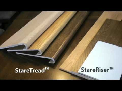 How to install wood on stairs – Starecasing Product Overview