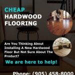 Incredibly cheap hardwood flooring, affordable, utilizable hardwood flooring. We...