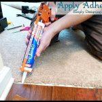 Installing Laminate Flooring  Finishing Trim and Choosing Transition Strips Inst...