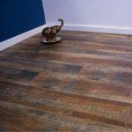 "Islander Flooring Lunar 6"" x 48"" x 12mm Laminate Flooring"