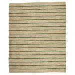 Kathy Ireland Home Laflin Hand-Woven Green/Wheat Area Rug