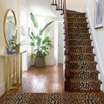 Leopard Micro Hooked Wool Rug | Dash & Albert