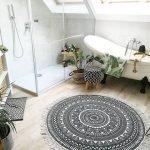Little Known Ways to get Bohemian Bathroom