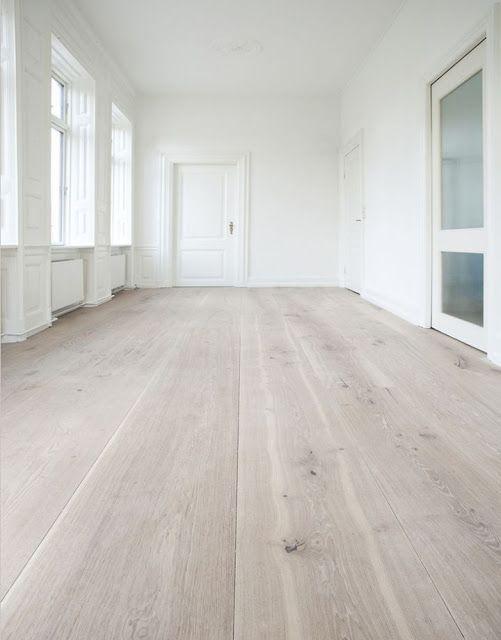 LiveLoveDIY: Unser neuer weißgewaschener Hartholzboden (und warum wir ihn …
