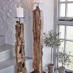 Loin des chalets rustiques, le bois brut sait se faire élégant et moderne... Voici comment en 15 exemples pleins de charme
