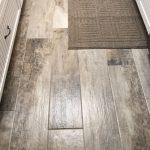 MSI Barnwood Cognac 8 in. x 36 in. Glazed Porcelain Floor and Wall Tile (14 sq. ft. / case)-NHDBARNCOG8X36