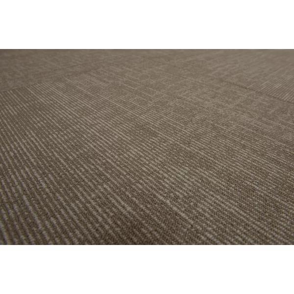Majorca 24″ x 24″ Carpet Tile in Tan