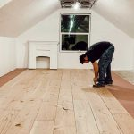 "Make Your Own Plank Flooring-Using 1 x 12"" Lumber"