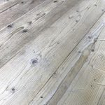 Mid Century Pine - Unfinished Reclaimed Wood Flooring, Solid Wood Flooring, Popu...