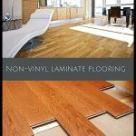 Non-Vinyl Laminate Flooring for Authentic Look and Durability Non-Vinyl Laminate...