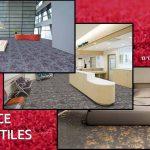 Office Carpet Tiles - Highmoon Carpet Flooring