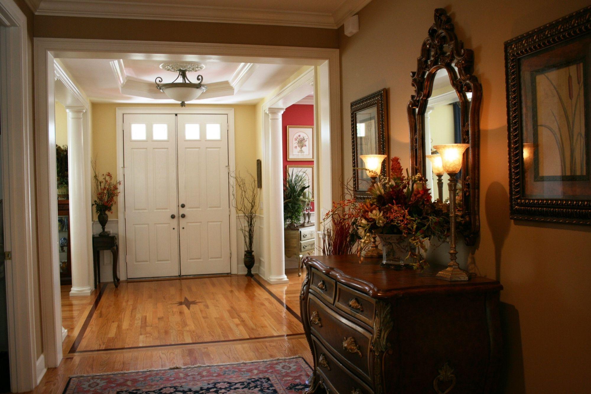 Office Entry Design Ideas Accessories Office Foyer Design Ideas Mirror Wooden La…