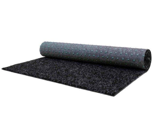 Outdoorteppich »PARK«, , rechteckig, Höhe 7 mm, Farbe anthrazit