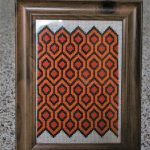 Overlook Hotel Carpet Cross Stitch   Etsy,  #Carpet #Cross #Etsy #Hotel #Overlook #Stitch ,  ...