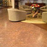 Painted Basement Floor Ideas Unfinished Basement Basement Flooring Ideas Picture...