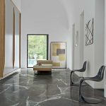 Porcelain stoneware flooring with marble effect STONES & MORE 2.0 by Casa dolce ...