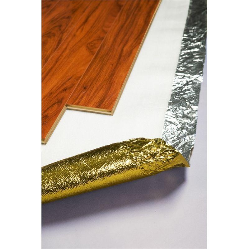 QEP Gold Laminate Floating Floor Underlay