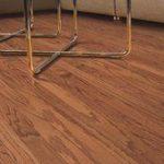 "Randhurst Hickory Oak 3/8"" Thick x 3"" Wide x Varying Length Engineered Hardwood Flooring"