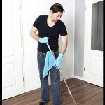 Removing Floor Wax From Laminate Flooring Removing Floor Wax From Laminate Floor...
