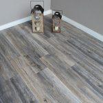 Robusto 12mm Harbour Oak Grey Laminate Flooring