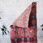 [SOLD] 28 DAZE LATER vintage marmoucha moroccan berber carpet