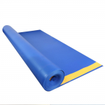 SOUND STEP 600 sq. ft. 4 ft. x 150 ft. x 0.08 in. Premium Foam Underlayment for Laminate, Engineered and Glue-Down Floors