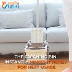 Self-Cleaner Magic Mop 😍