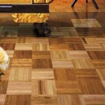 "Shaw Floors Scottsmoor Oak 3/8"" Thick x 7-1/2"" Wide Engineered Hardwood Flooring"
